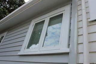 Window Renovation  / Repair